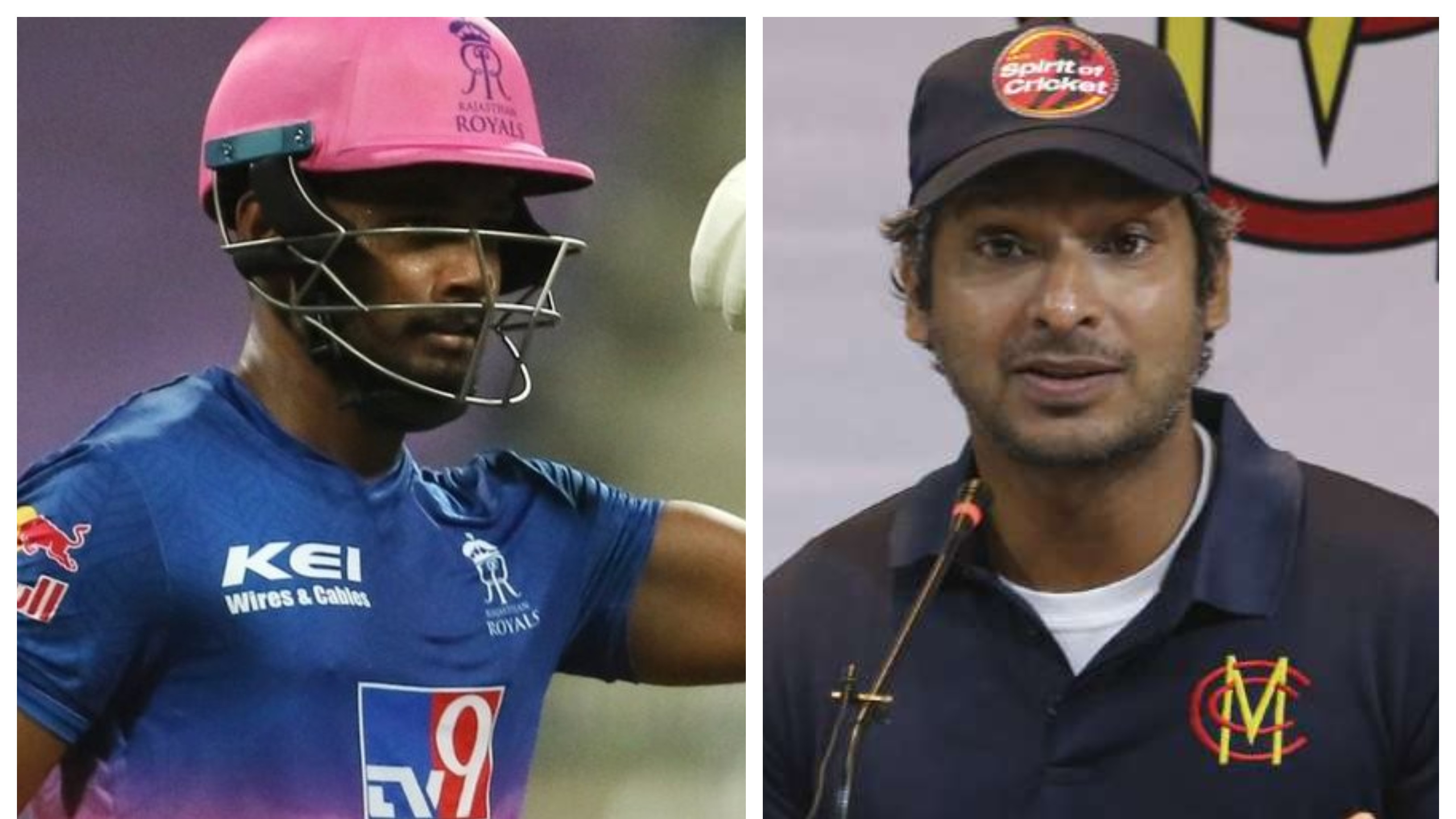 IPL 2021: 'The relationship is going to be really special', Samson excited to work alongside Sangakkara