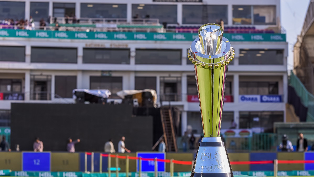 A total of 20 matches are yet to be played in PSL 2021 | PSL/Twitter