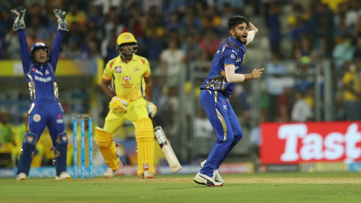 IPL 2018: Twitter reacts to Mayank Markande's stellar show in his IPL debut for Mumbai Indians