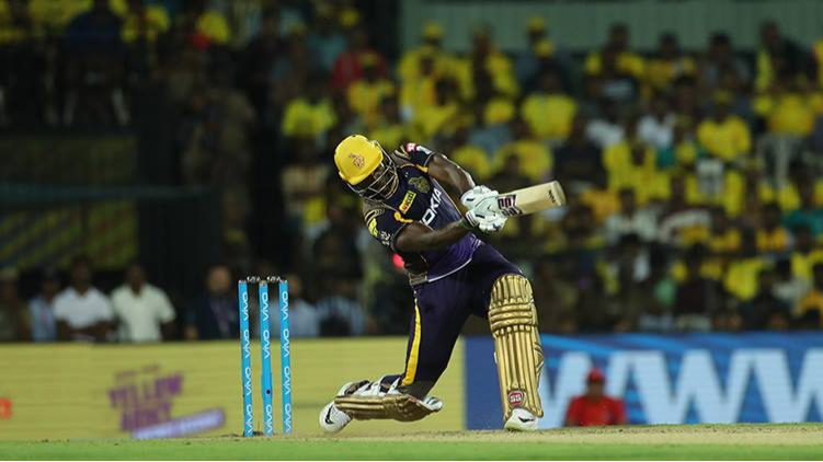 IPL 2018: It was all about backing yourself, says Andre Russell after dominating KKR win