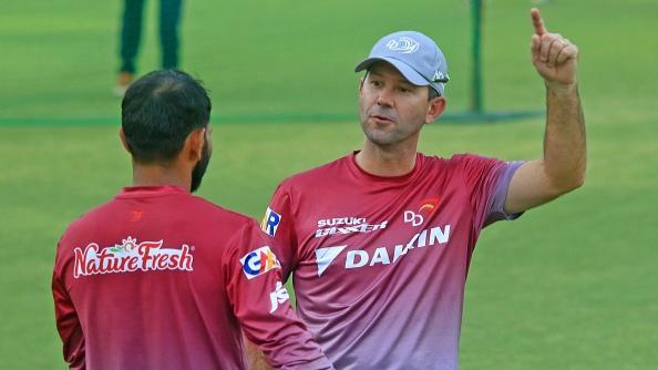 IPL 2018: कोच रिकी पोंटिंग ने बताया किस वजह से इस सीजन से बाहर हुई दिल्ली डेयरडेविल्स