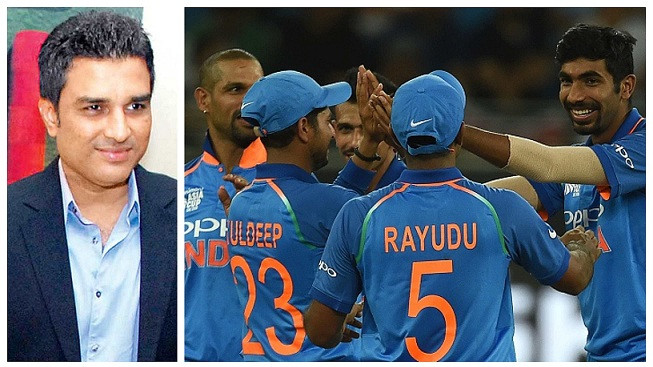 Asia Cup 2018: Sanjay Manjrekar wants two main Indian players to be rested against Afghanistan
