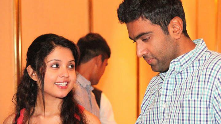When hilarious 'First Night' tweets from R Ashwin's wife Prithi made Twitterati laugh