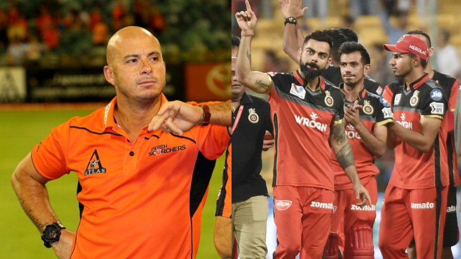 IPL 2019: Herschelle Gibbs offers to coach Royal Challengers Bangalore