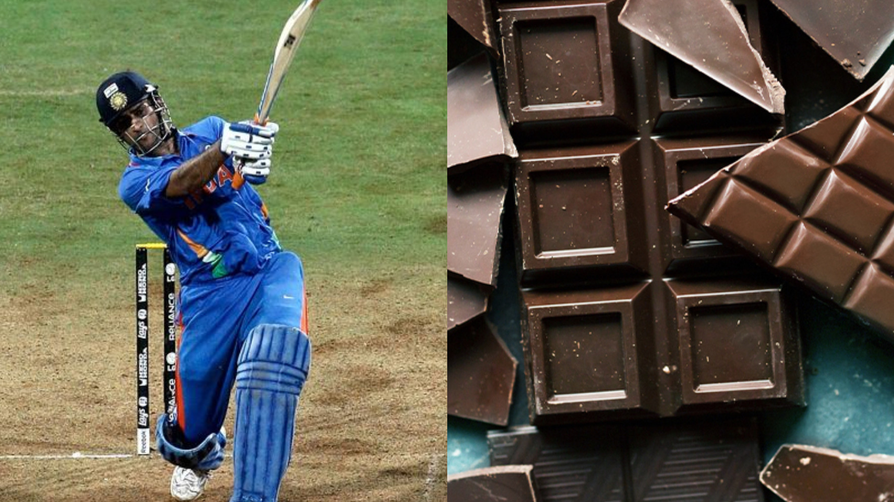 MS Dhoni to launch helicopter-shot inspired artisan series of chocolates