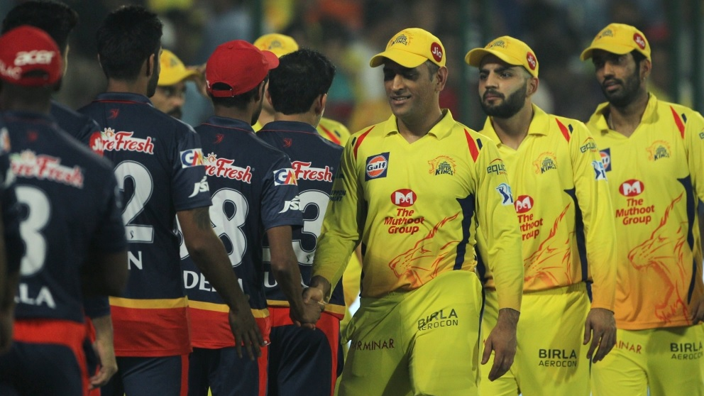 IPL 2018: MS Dhoni talks about the areas of improvement after loss against Delhi Daredevils