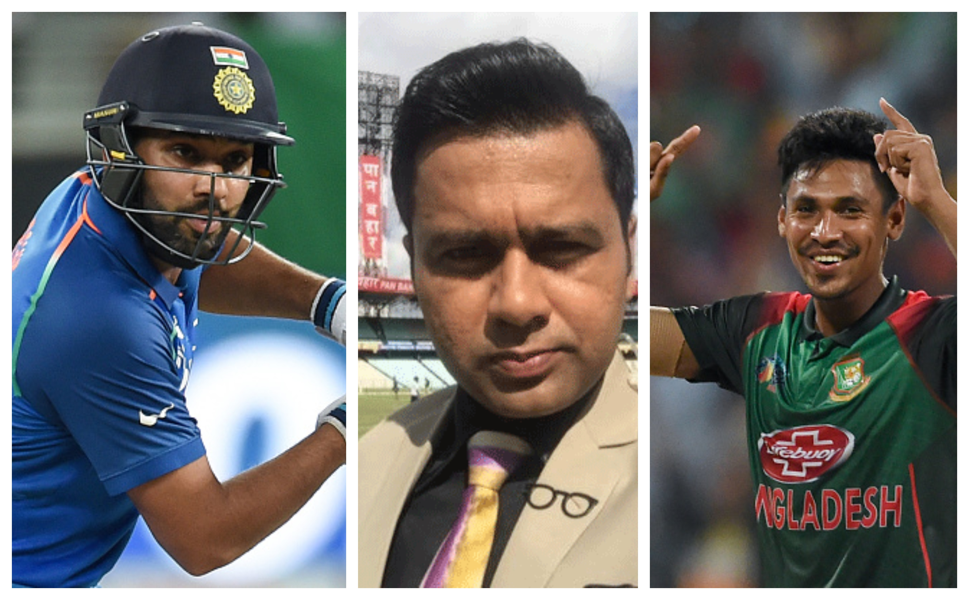 Aakash Chopra has picked a formidable unit for his best Asia Cup 2018 XI