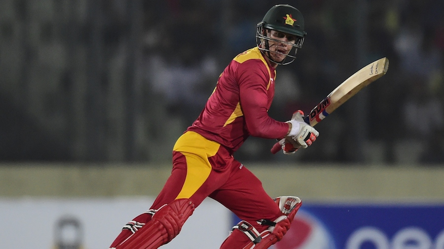ZIM vs PAK 2018: Zimbabwe's Malcolm Waller pulls out from the ODI series