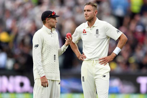 Root backs Broad to play a big part in Sri Lanka Tests | Getty Images