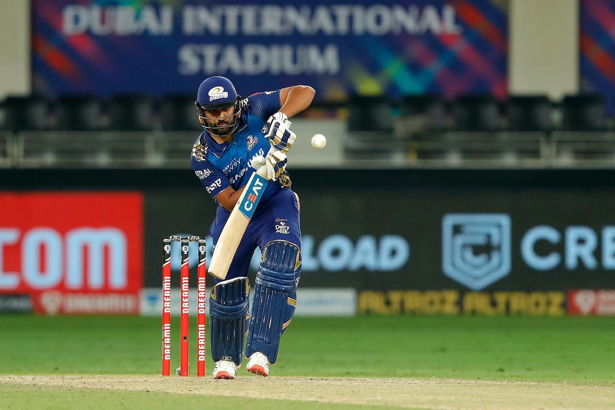 Rohit Sharma scored 68 off 51 balls in the IPL 2020 final | IPL/BCCI