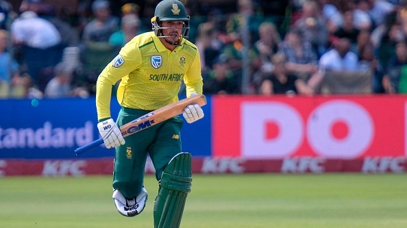 SA v AUS 2020: Quinton de Kock's blitz hands South Africa a comfortable win in 2nd T20I