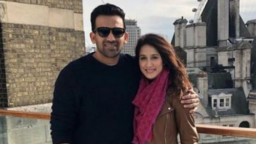 Zaheer Khan visits his happy hunting cricket ground - The Adelaide Oval