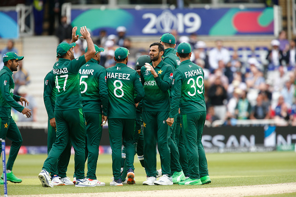 CWC 2019: Mohammad Yousuf lashes out at PCB for allowing