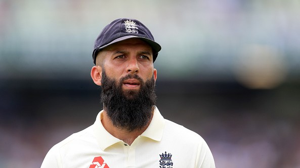 SA v ENG 2020: Moeen Ali eyes Test return; determined to rediscover his lost form