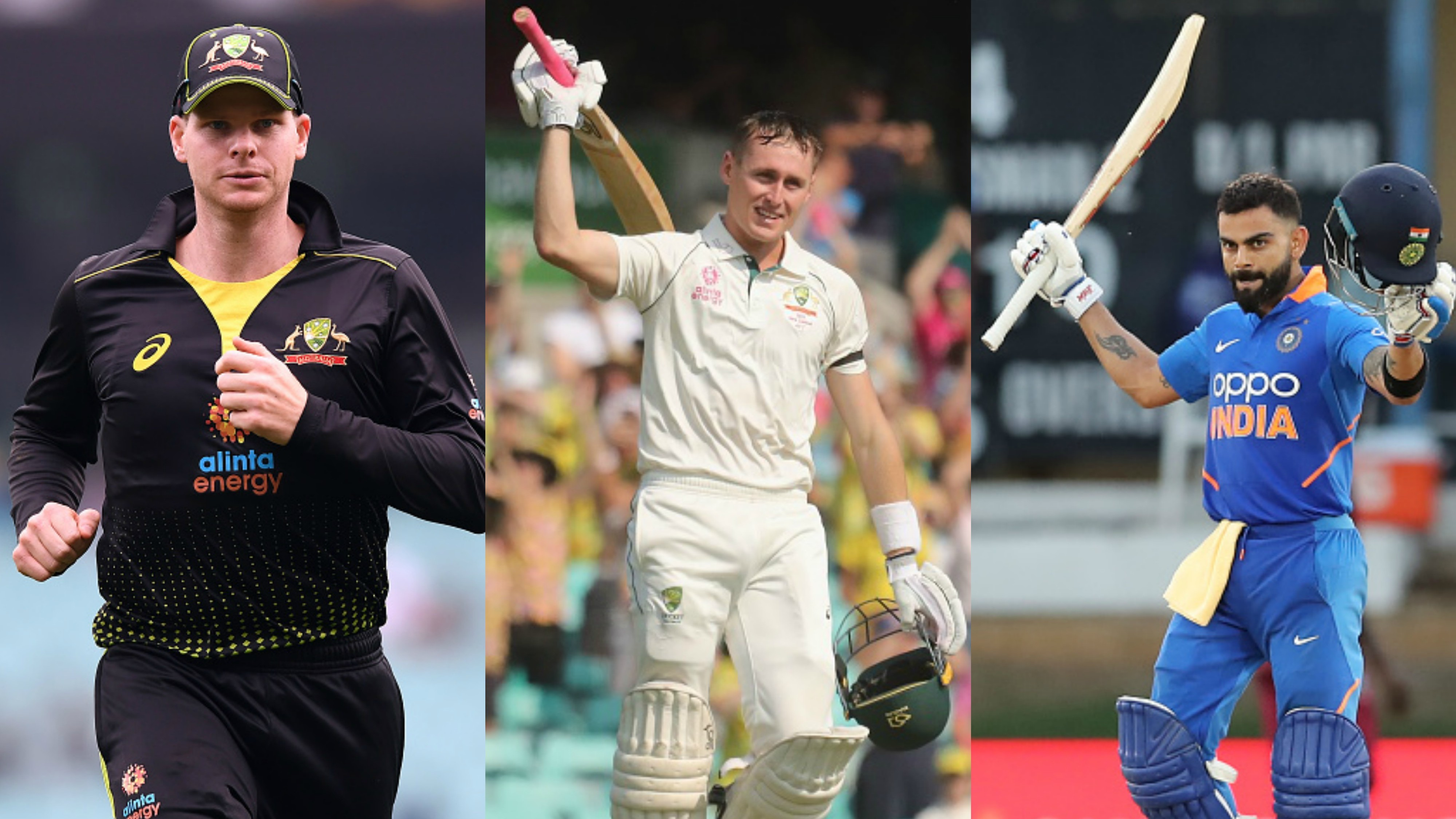 IND v AUS 2020: Labuschagne aspires to emulate multi-format masters like Virat Kohli and Steve Smith