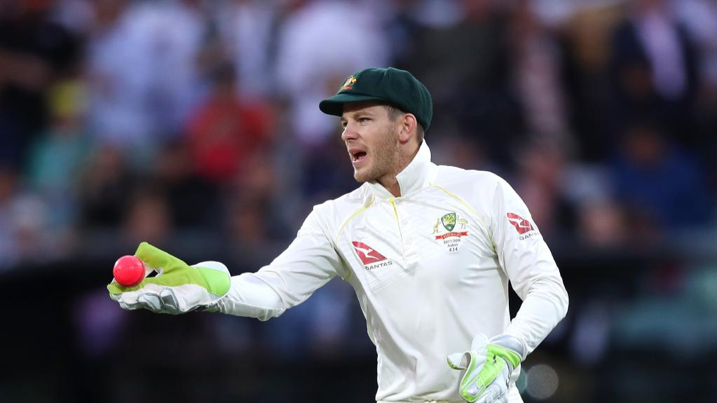 SA vs AUS: Tim Paine shoulders responsibility to correct Australia's tainted image