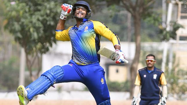 Upbeat Mayank Agarwal opens up about his crazy domestic season