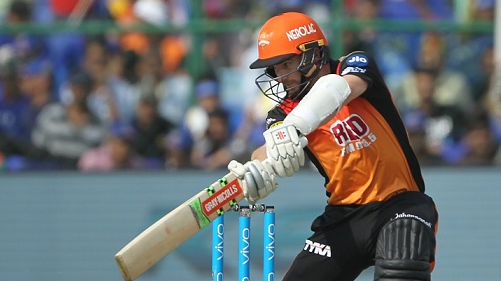 IPL 2018: Match 28, RR v SRH – Kane Williamson fifty and bowlers take SRH to a 11 run win over spirited RR