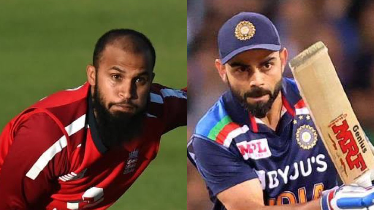 IND v ENG 2021: Rashid happy to get Kohli out for 0, says