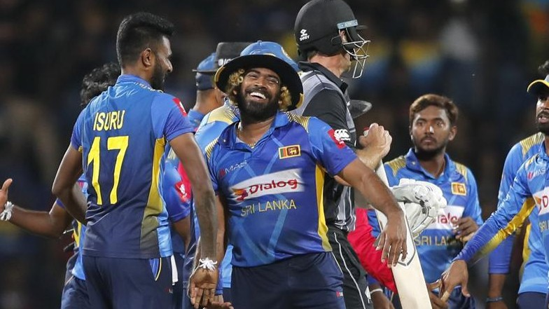 Sri Lanka minister denies India's role in SL players pulling out of Pakistan tour, as claimed by Pak minister