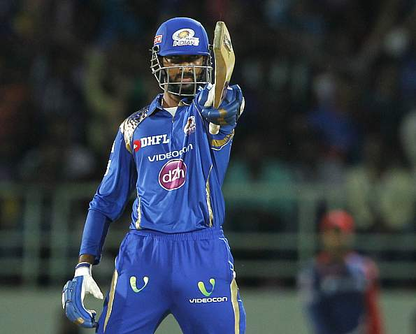 Krunal Pandya in line to make his India T20I debut tomorrow against WI | AFP