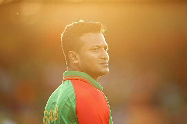 BAN vs SL 2018: Shakib Al Hasan to miss first T20I against Sri Lanka