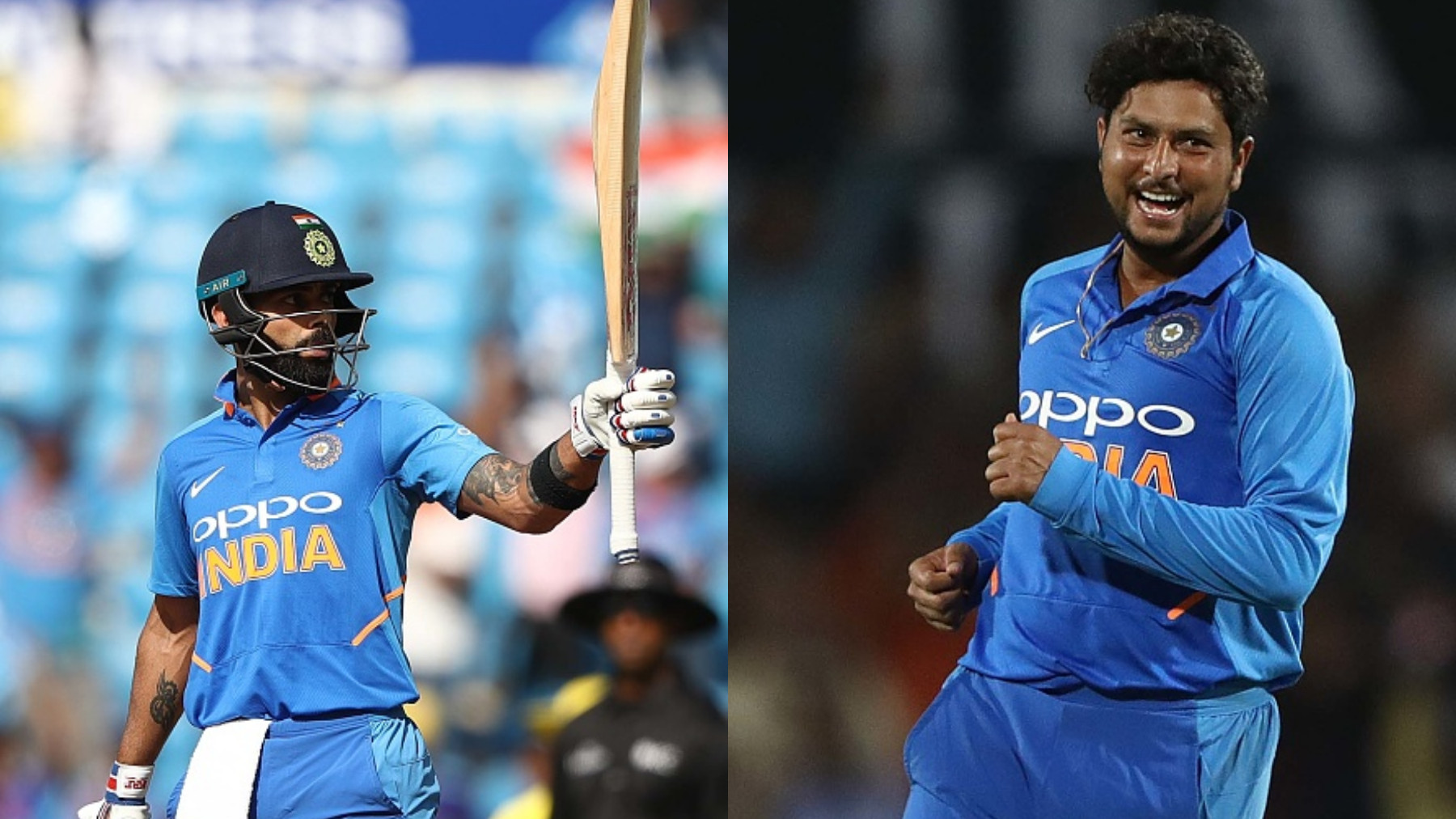 IND v AUS 2019: 2nd ODI- India prevails over Australia despite Stoinis; Kohli, Kuldeep and Shankar shine