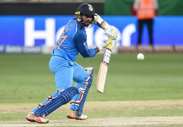 Dinesh Karthik is an excellent power-hitter down the order | Getty