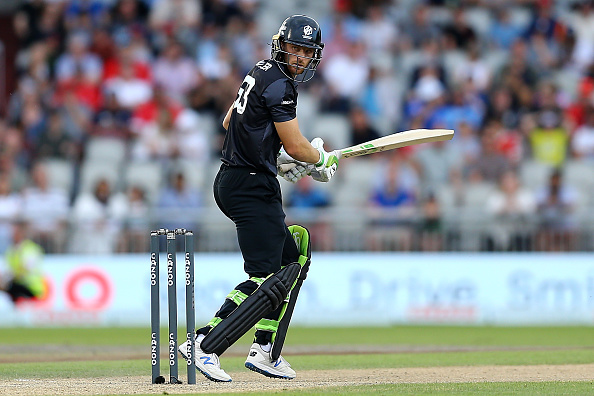 Jos Buttler's Manchester Originals won the match by 6 wickets | Getty