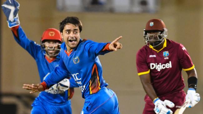 राशिद खान वनडे और T20I में शीर्ष पर पहुंचने के बाद खुद को सम्मानित महसूस कर रहे हैं