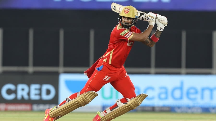 KL Rahul were in good form for the PBKS | BCCI/IPL