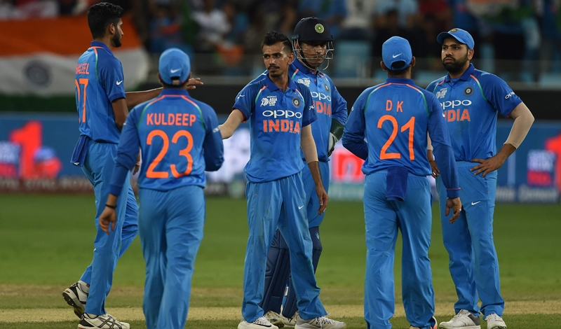 India to play Bangladesh in the Asia Cup final | AP