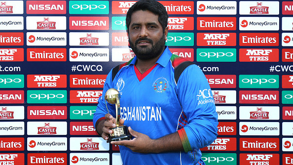 Record-breaker Mohammad Shahzad doesn't care about Yo-Yo test