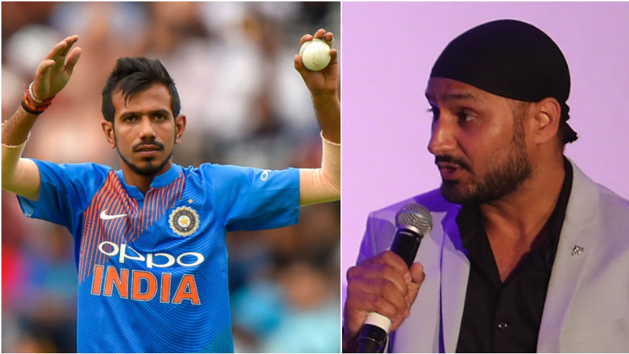 AUS v IND 2018-19: Harbhajan Singh questions India's decision to drop Chahal