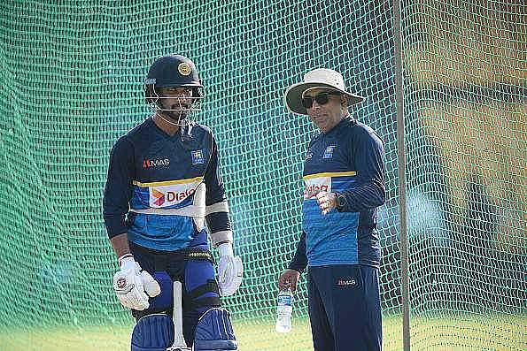 शेहान मदुशंका को त्रिकोणीय सीरीज के लिए श्रीलंका टीम में किया शामिल