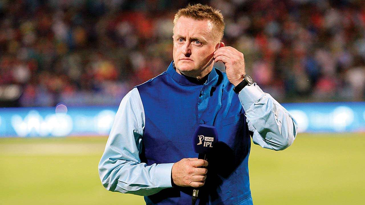 Scott Styris predicted that DC will top the points table in IPL 2020