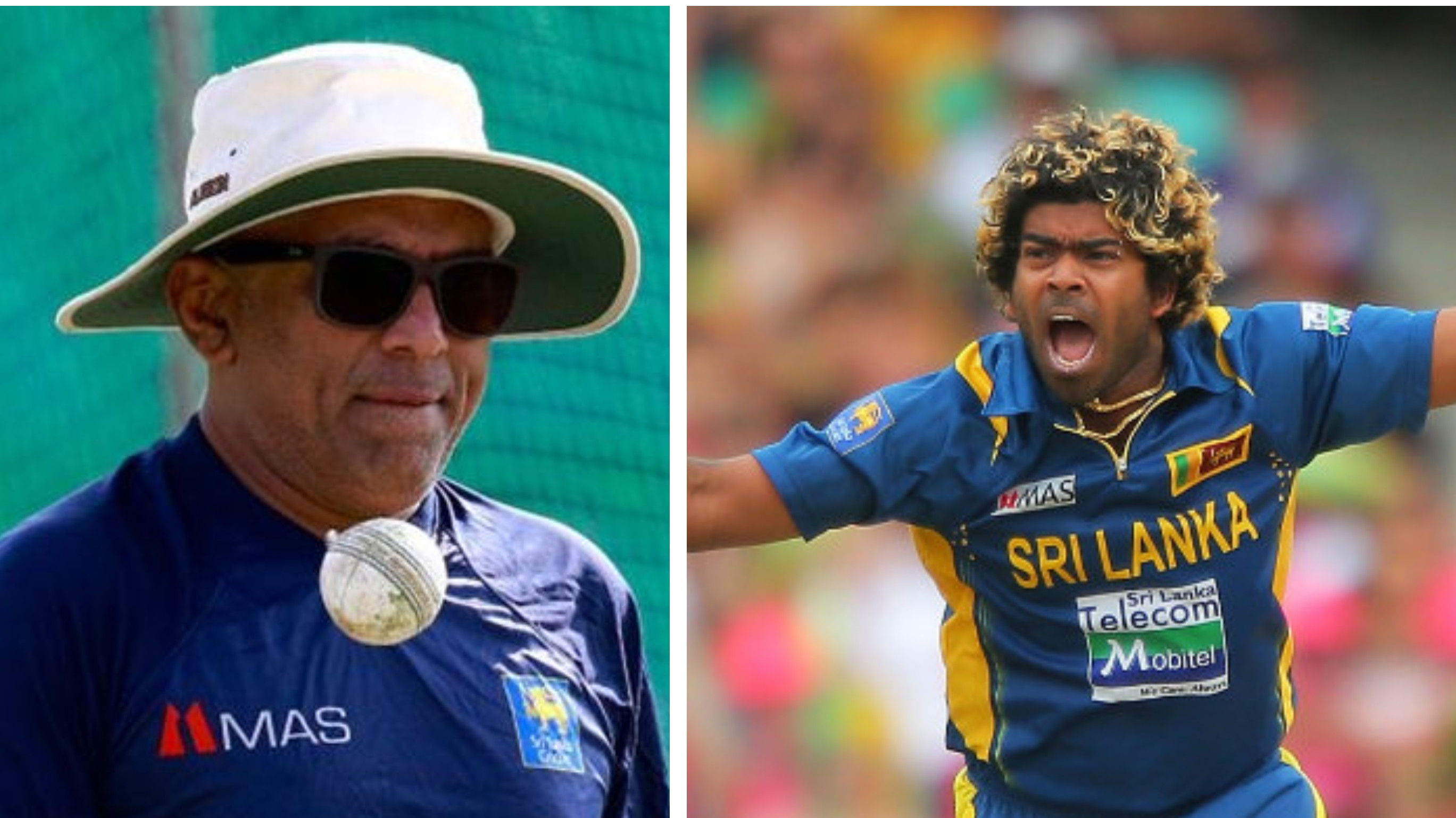 SL vs SA 2018: Chandika Hathurusingha keeps doors open for Lasith Malinga
