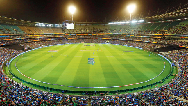 Melbourne Cricket Ground to host a historic event and it's not Cricket