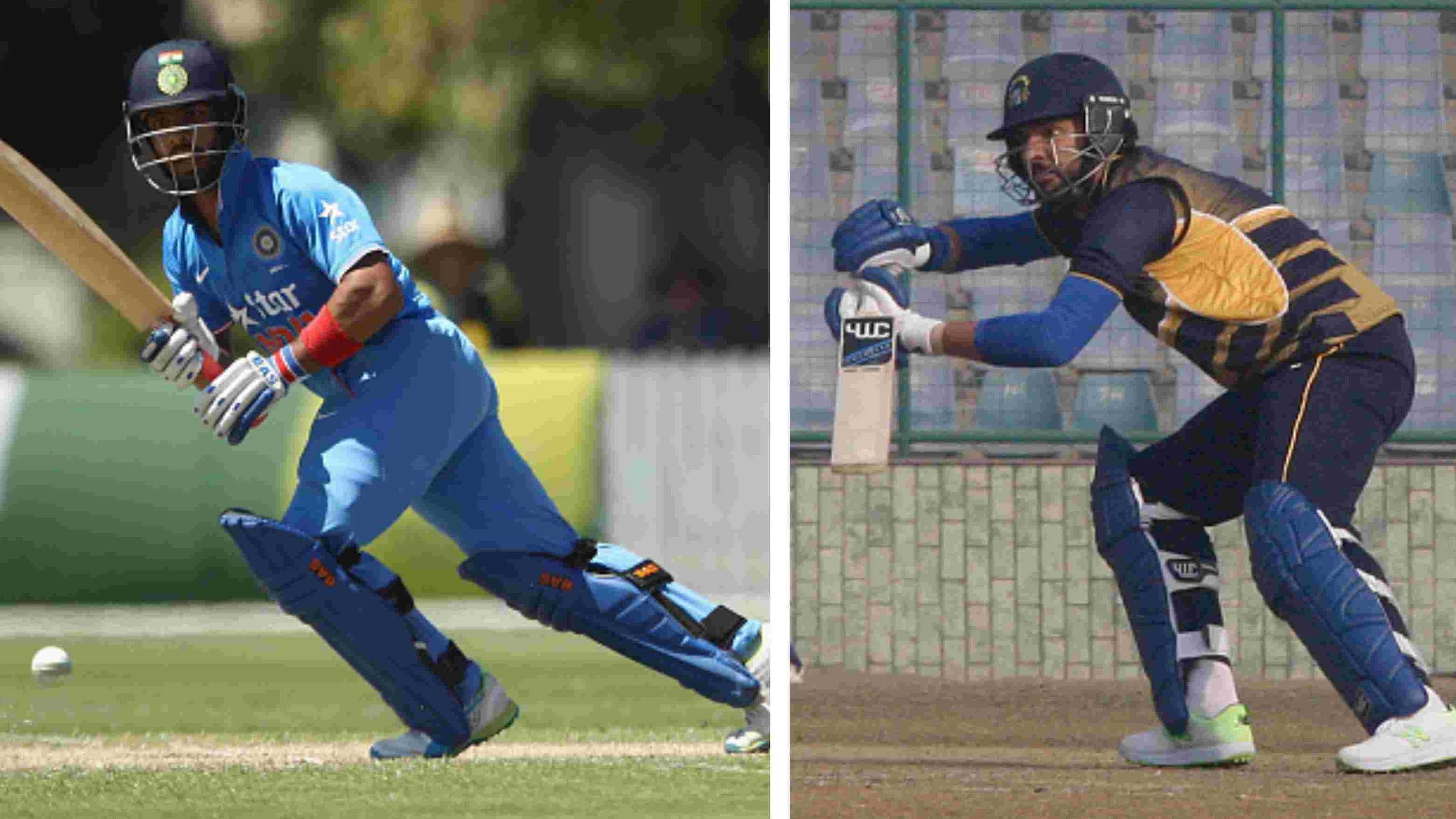 Mandeep Singh to captain Punjab in Vijay Hazare Trophy, Yuvraj Singh named in the squad