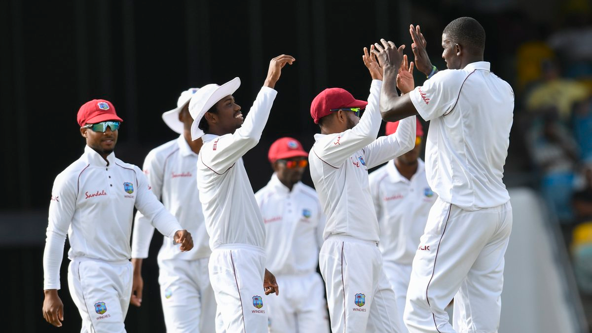 WI vs BAN 2018 : 1st Test - Statistical Preview
