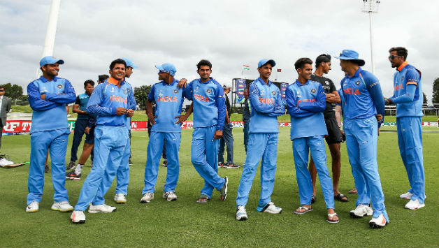 Indian 19 team will travel to Sri Lanka next month | Getty Images
