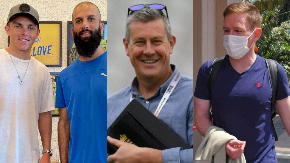 England risks losing its best players if they are barred from playing in the IPL- ECB's Ashley Giles