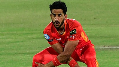 PSL 2021: Hassan Ali opts to stay with Islamabad United for the remainder of PSL 6