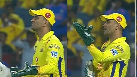 IPL 2018: Captain Cool MS Dhoni loses it as Bravo keeps getting hit for sixes