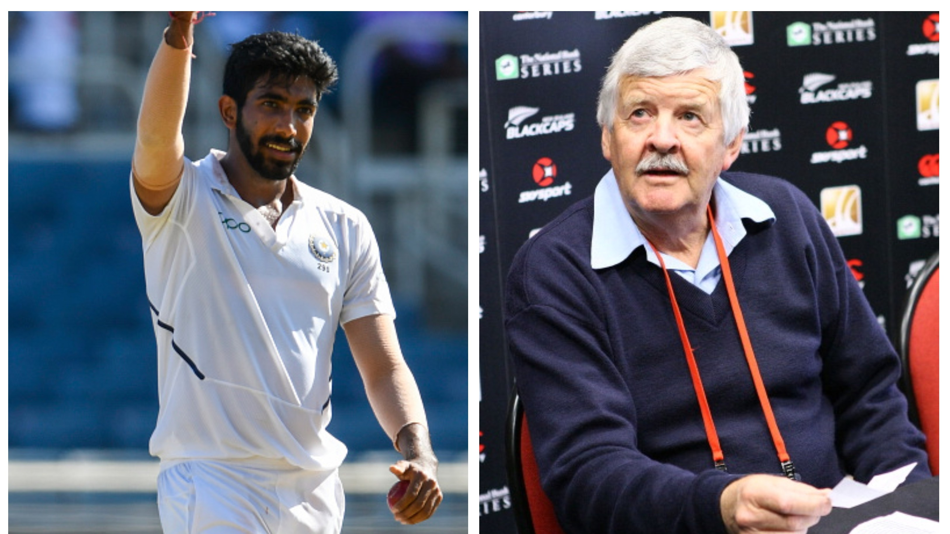 NZ v IND 2020: Surprised by his ODI failures, Turner foresees Bumrah's strong comeback during Tests