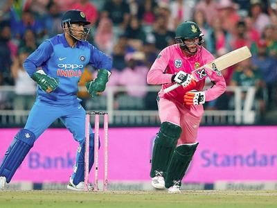 SA v IND 2018: Bhuvneshwar, Bumrah not bowling in the final few overs surprised us, says Heinrich Klaasen
