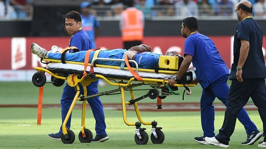ASIA CUP 2018: Hardik Pandya ruled out due to back injury, CSK pacer added to India's squad