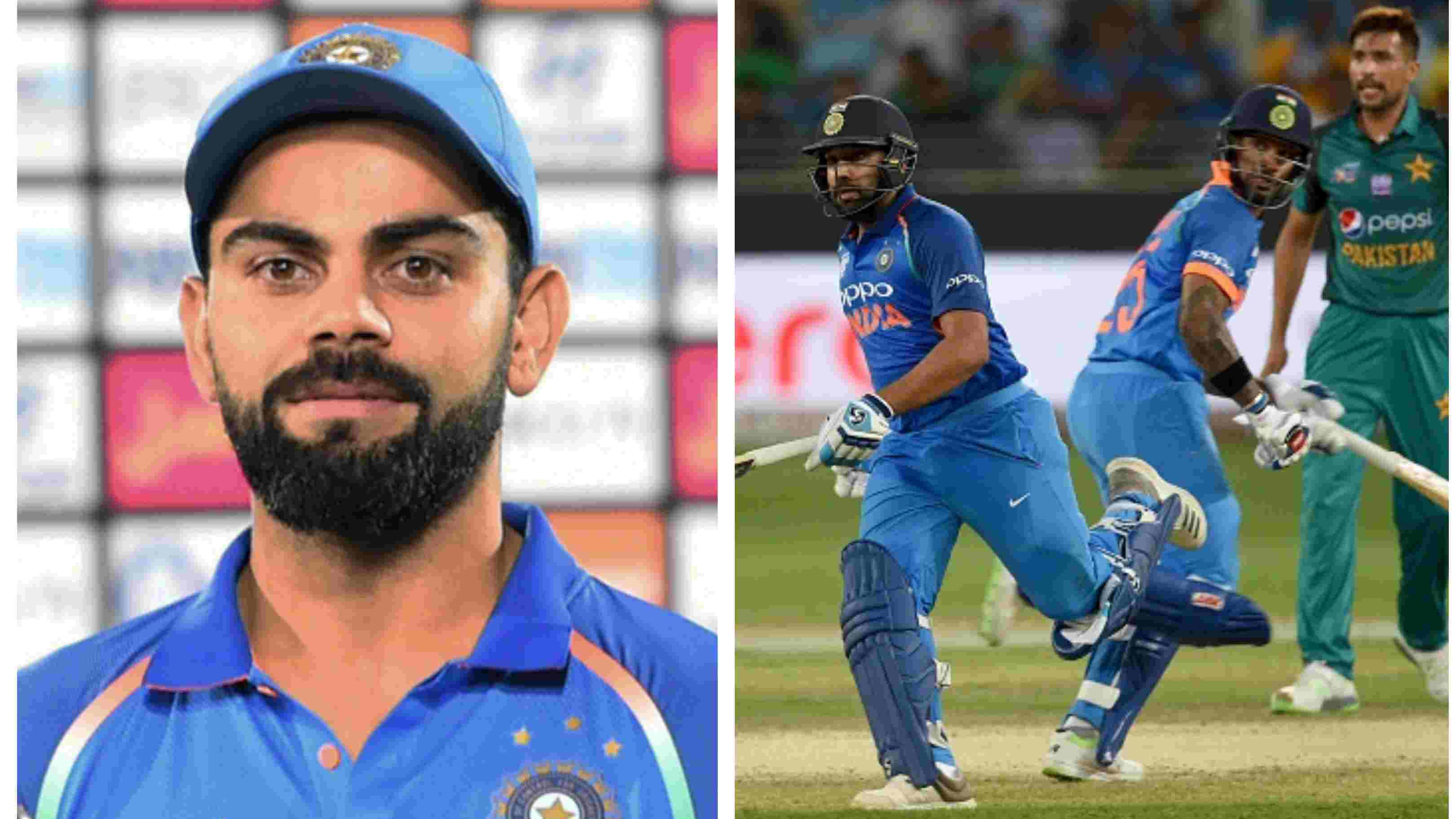 ASIA CUP 2018: Virat Kohli lauds Team India after a resounding win over Pakistan