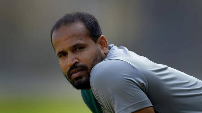 WADA report reveals Yusuf Pathan only odd man in otherwise good dope free year for BCCI