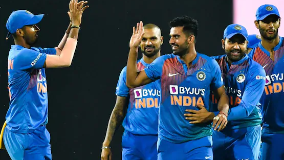 """IND v BAN 2019: """"Rohit told me I will use you like Bumrah"""", Chahar reveals after his heroics in 3rd T20I"""